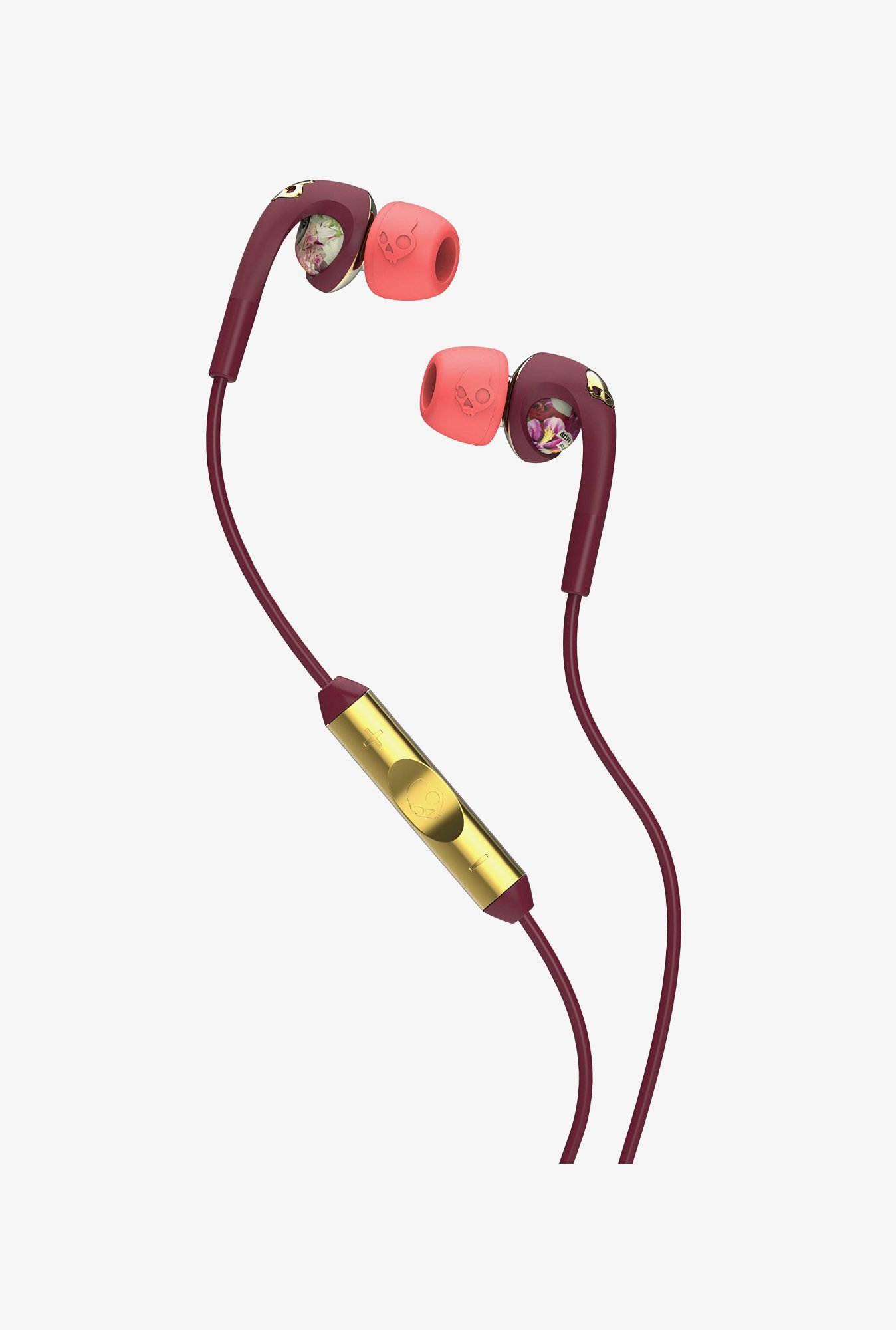 Skullcandy Fix 2.0 S2FXGM-432 Headphone Bombshell Gold