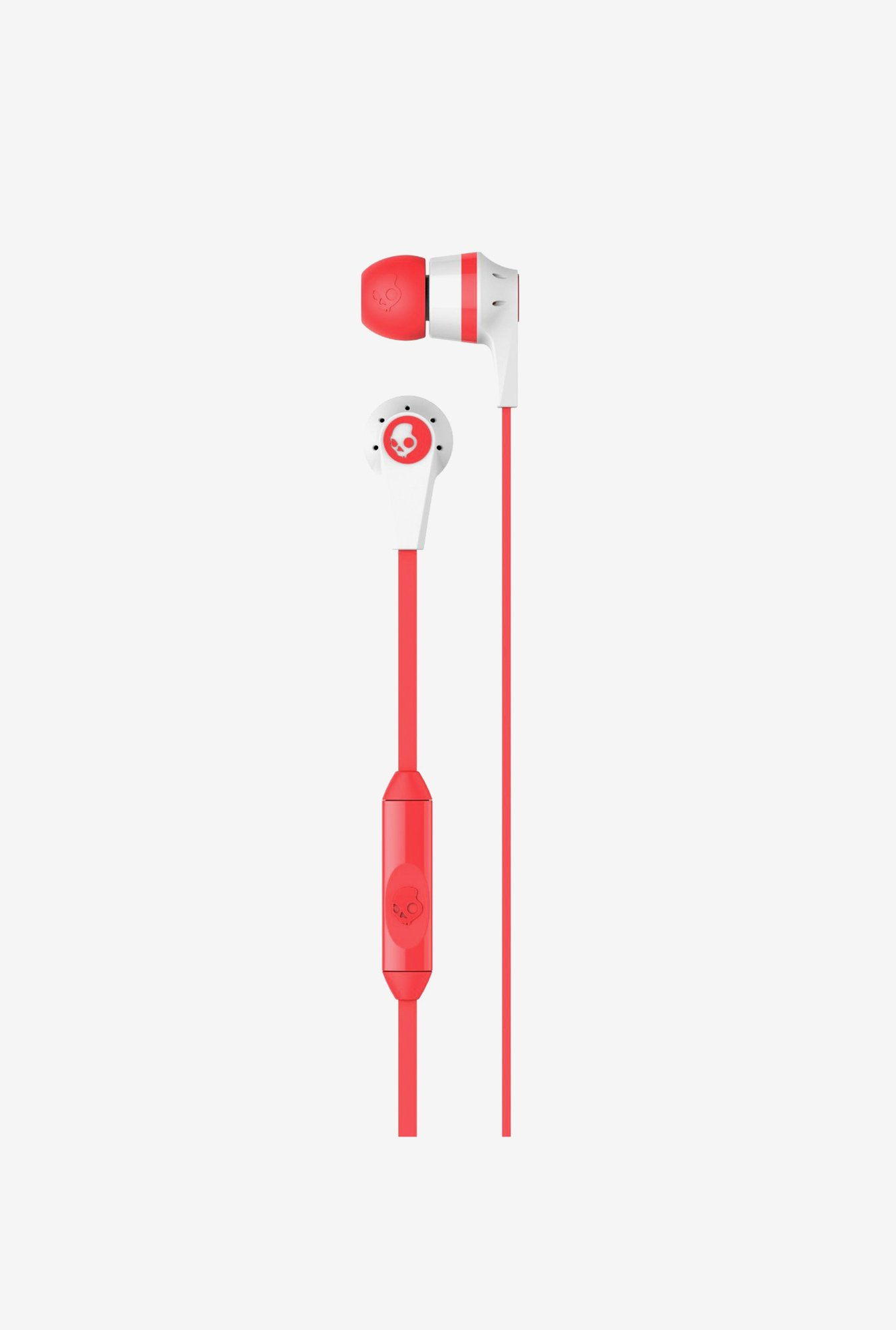 Skullcandy Riot 2.0 S2IKFY-344 Headphone White