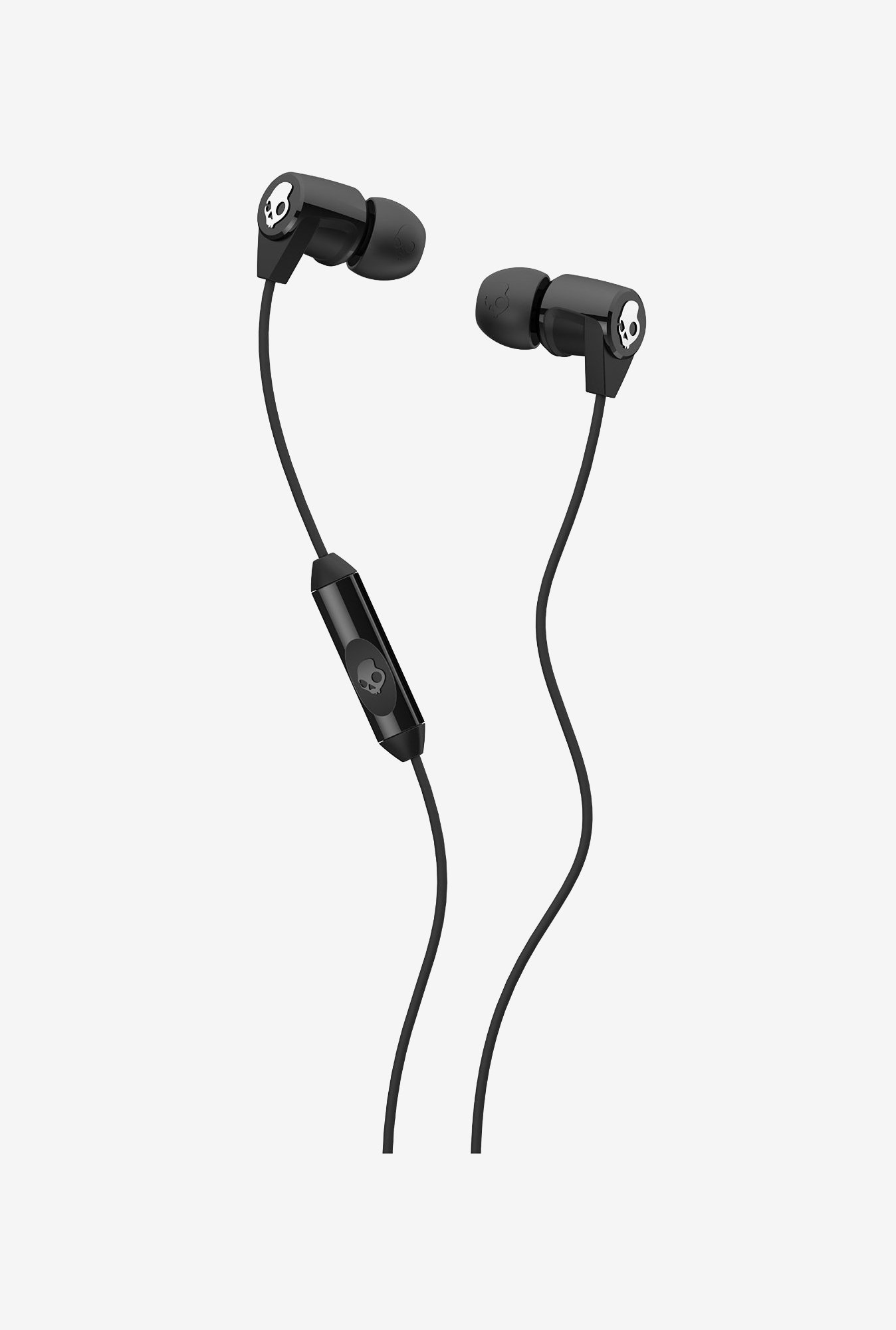 Skullcandy Riff 2.0 S2RFDA-003 Headphone Black
