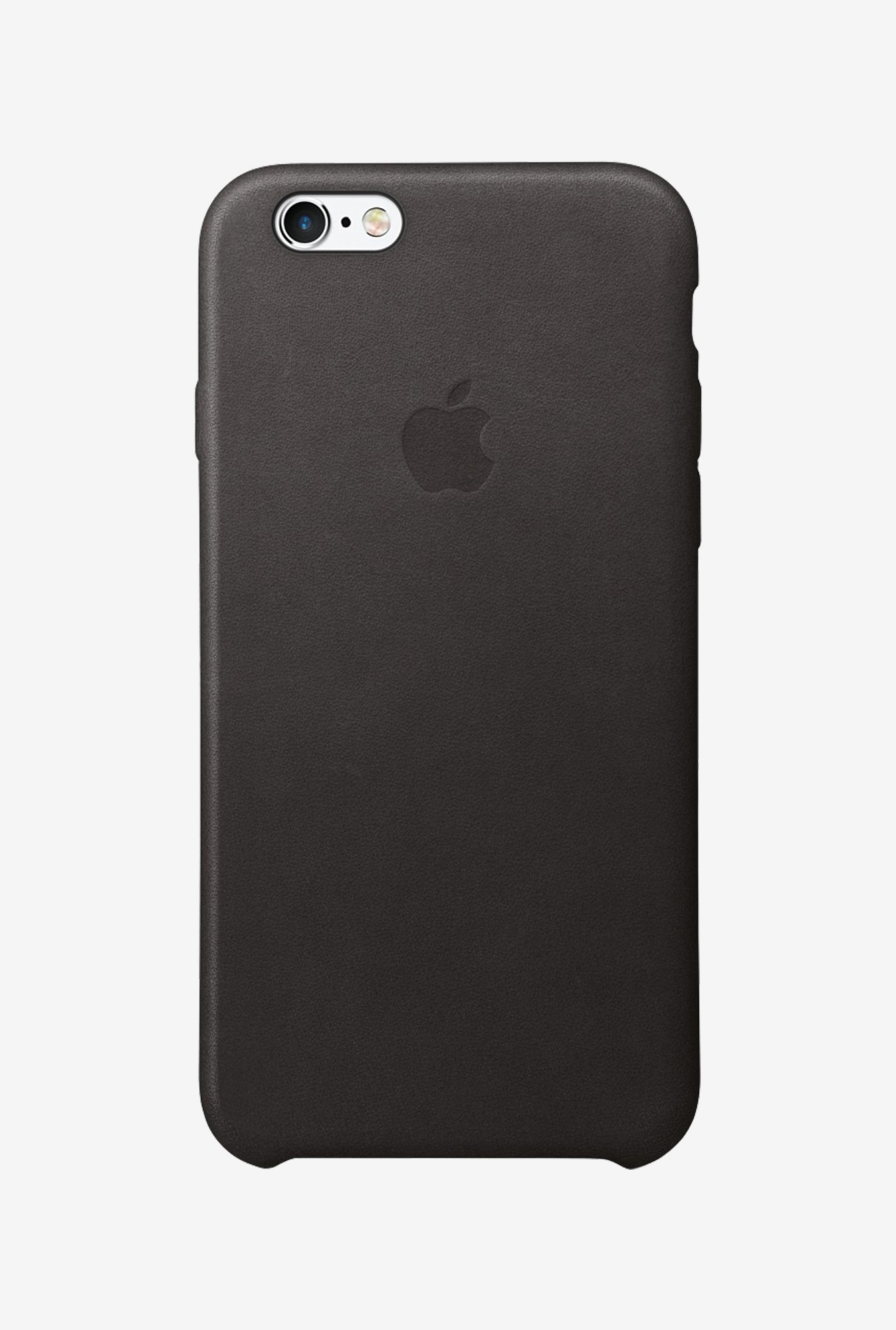Apple iPhone 6S APL6SBLK Leather Case Black