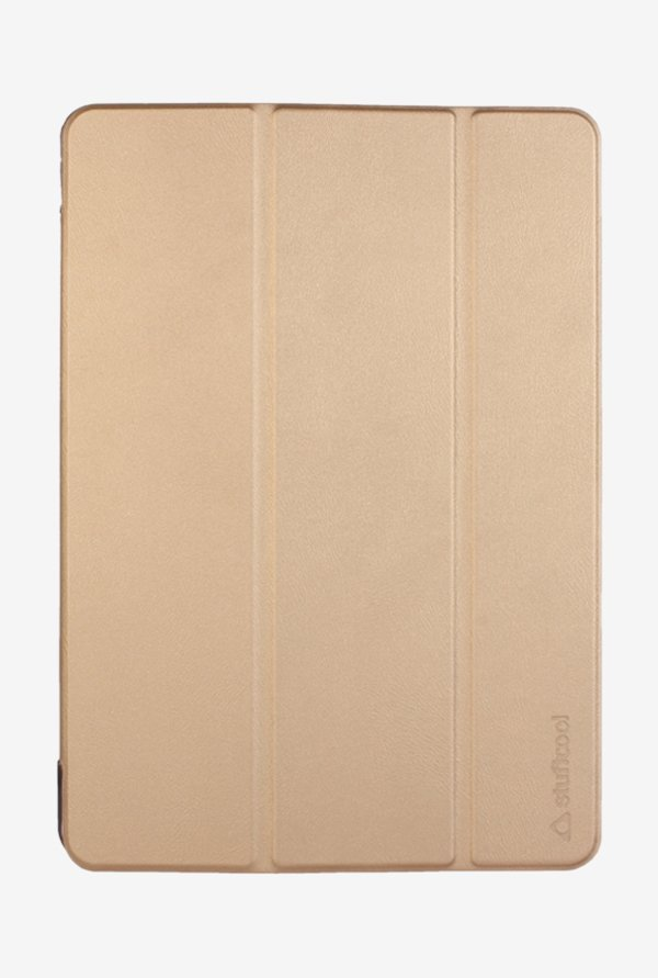 Stuffcool ATIPADA2 Flip Cover for Apple iPad Air 2 Gold