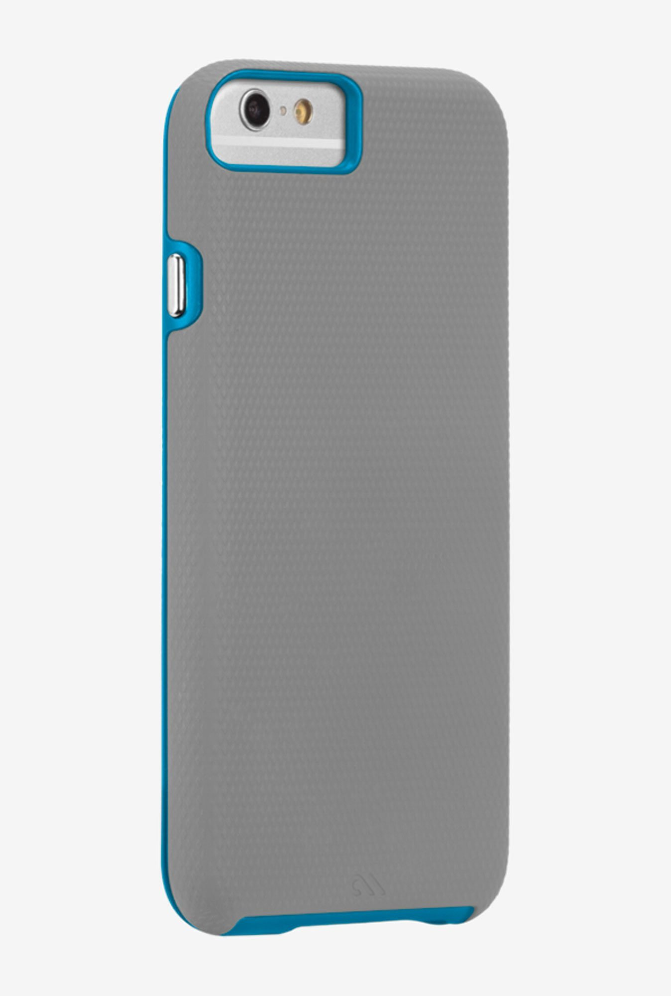 Case-Mate CM031553 Back Case for Apple iPhone 6 Grey