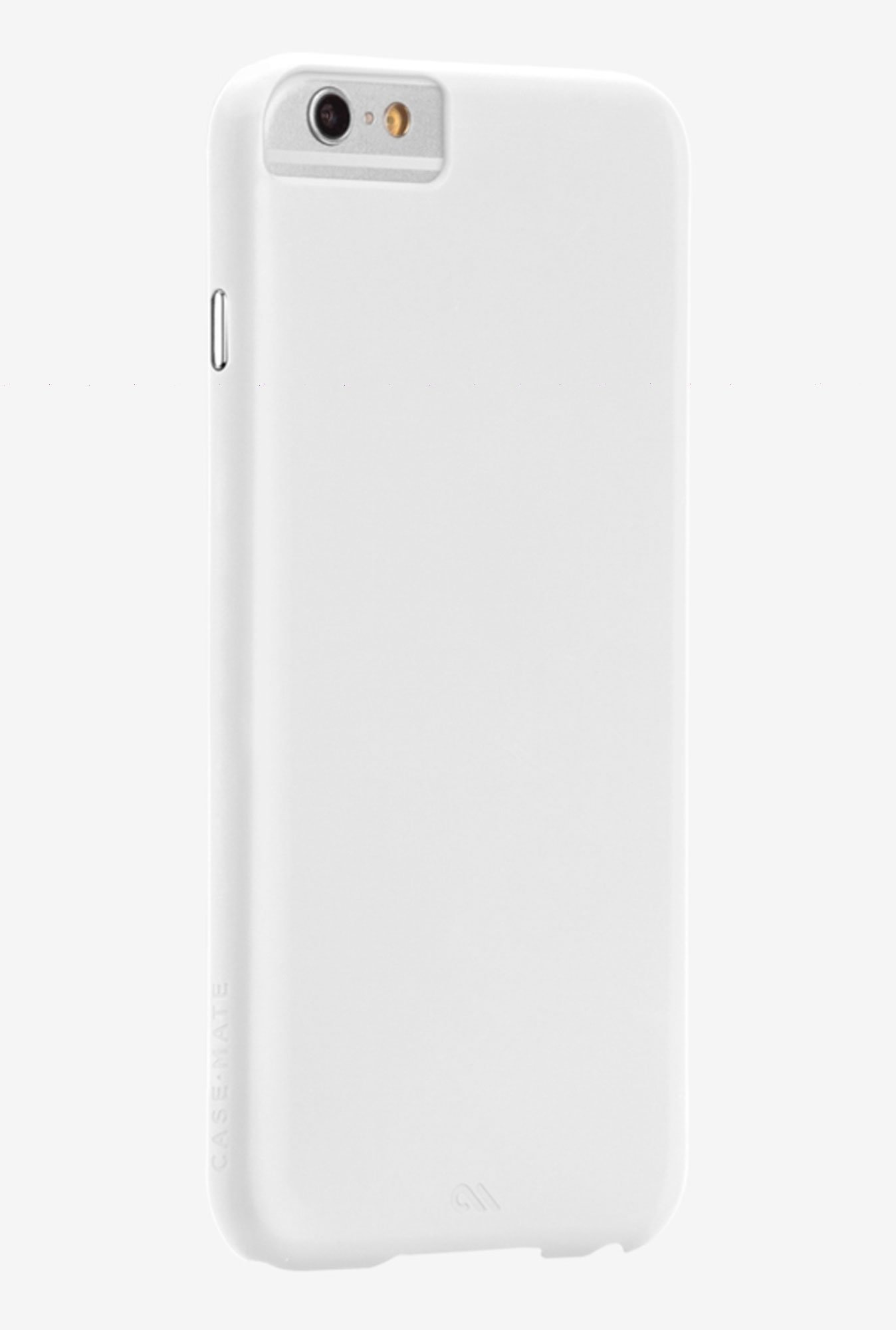 Case-Mate CM031477 Back Case for Apple iPhone 6 White
