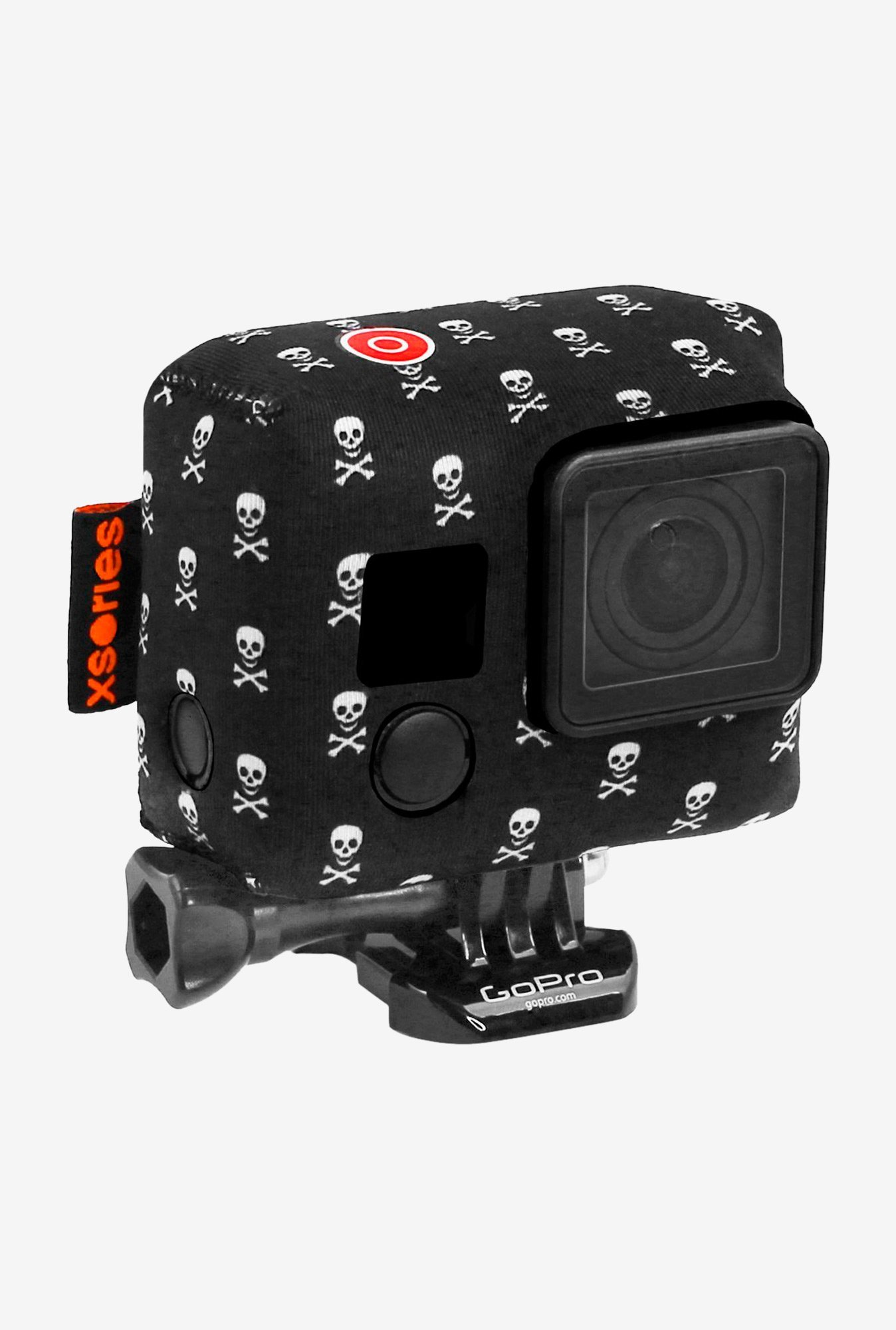 XSories Tuxedo TXSD3A806 Camera Cover Black