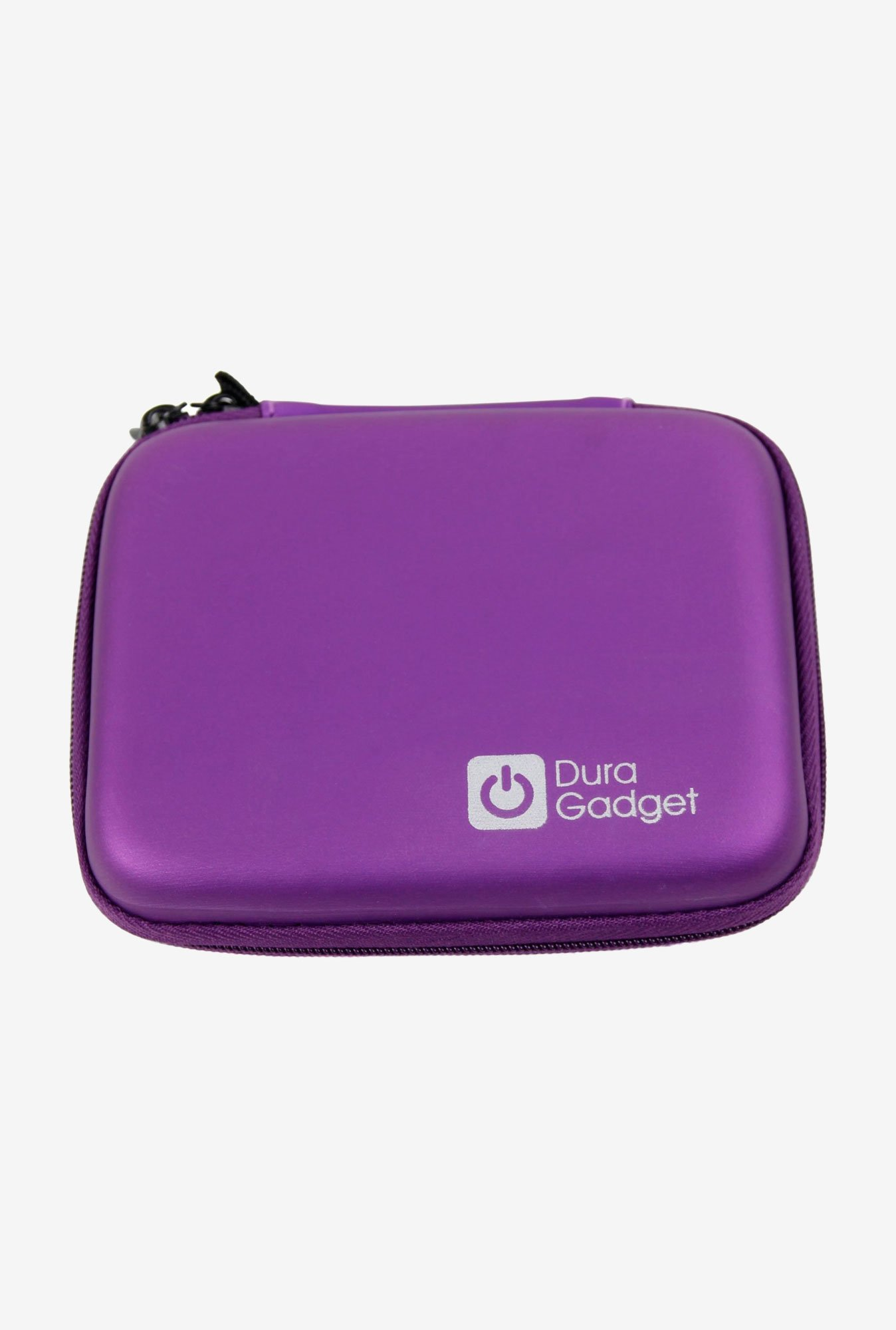 Duragadget EVA 60 Camera Case Purple