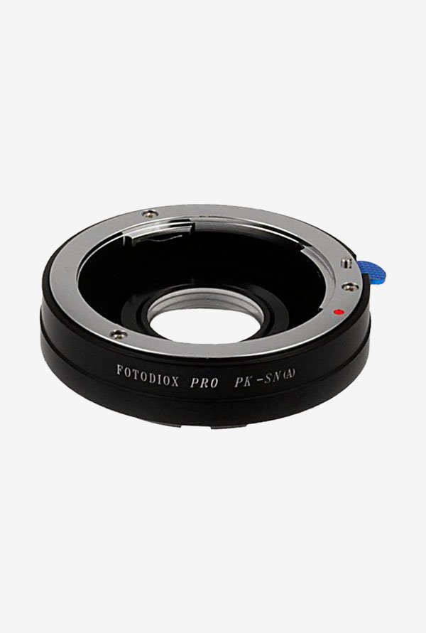 Fotodiox 10LA-PK-SN-G Lens Mount Adapter Black