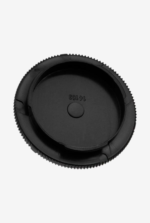 Fotodiox Leica R 10CAP-LR-BD Camera body cap Black