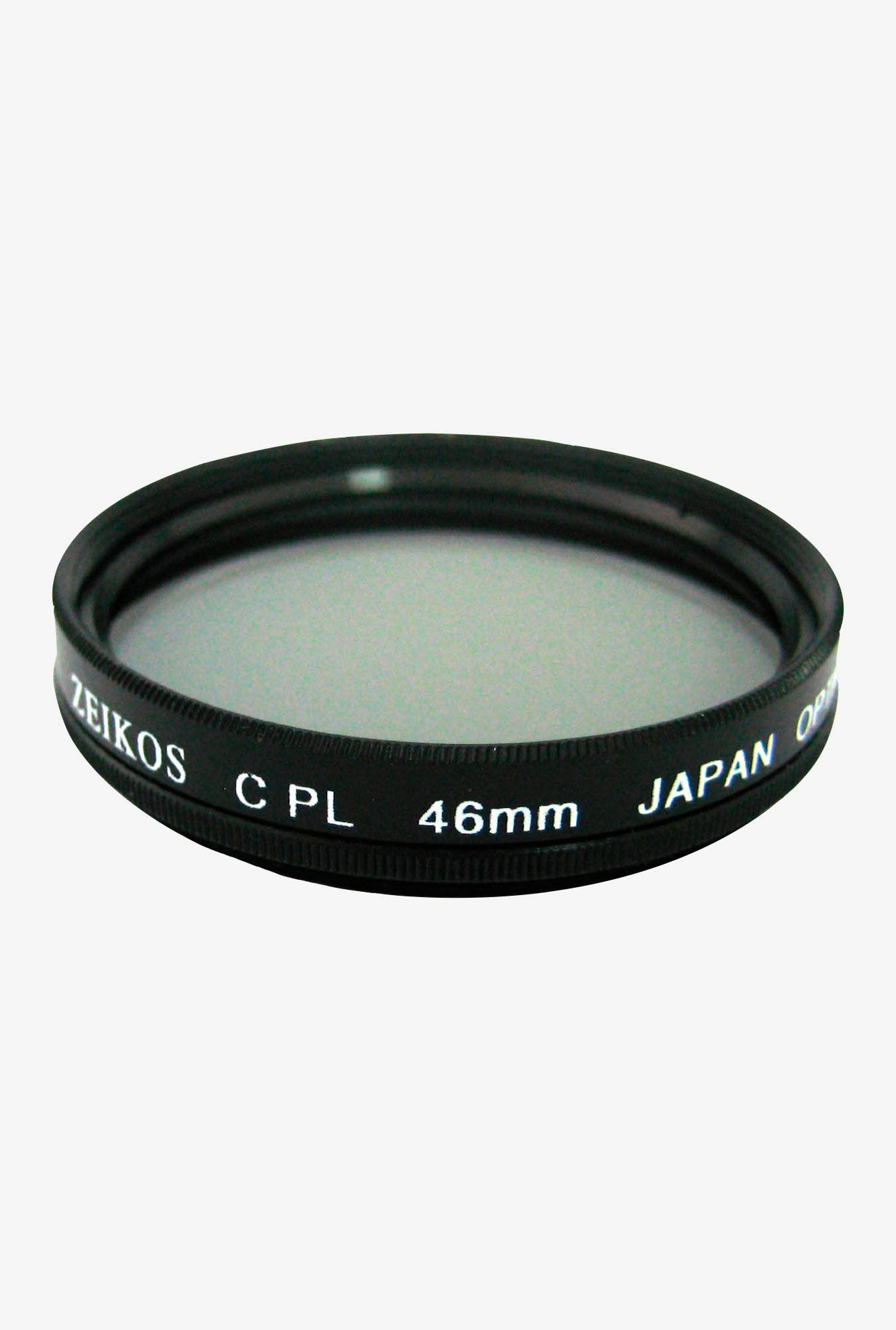 Zeikos 46mm Multi-Coated ZE-CPL46 Polarizer Filter