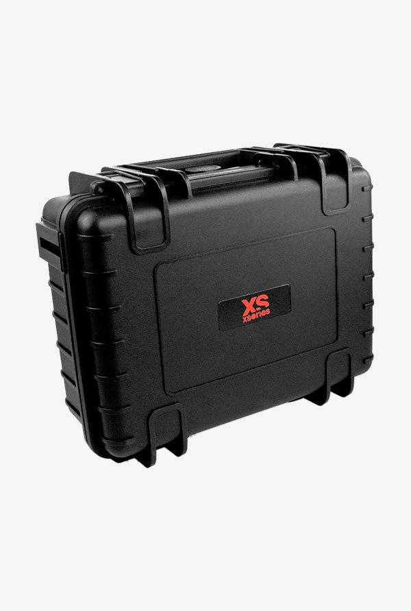XSories BLBO2-100132 Storage Case Black