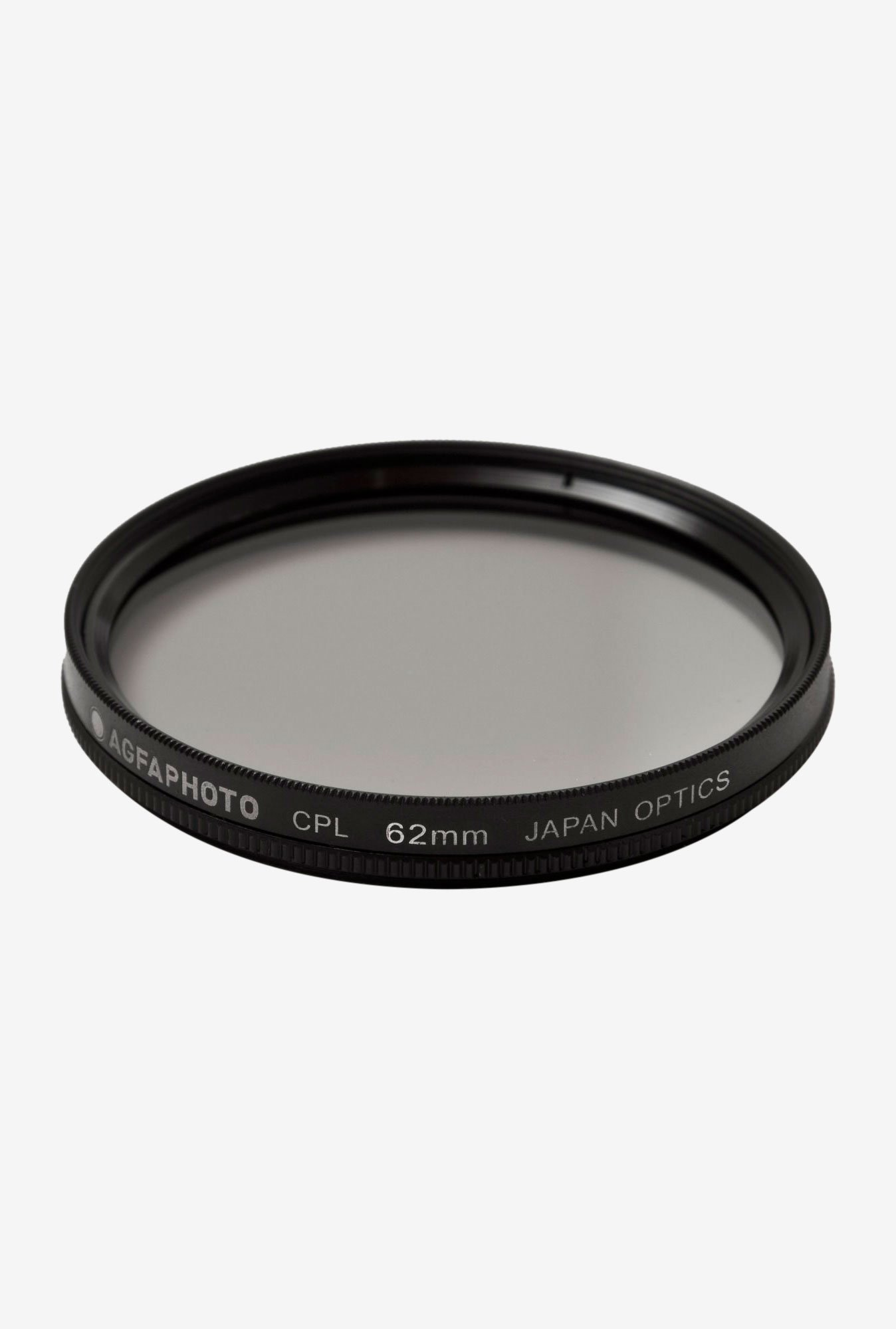AGFA 62mm APCPL62 Glass Filter Black