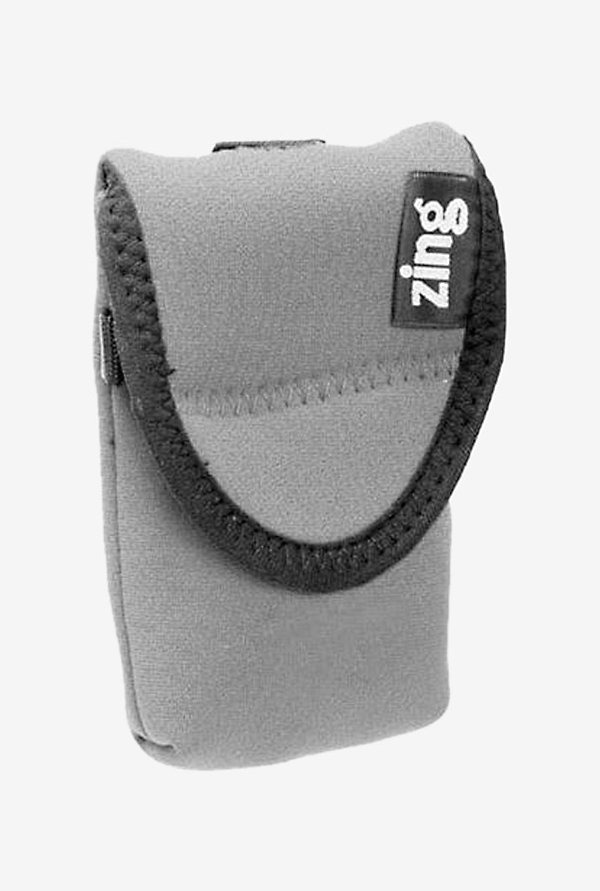 Zing 571-225 Camera Bag Grey