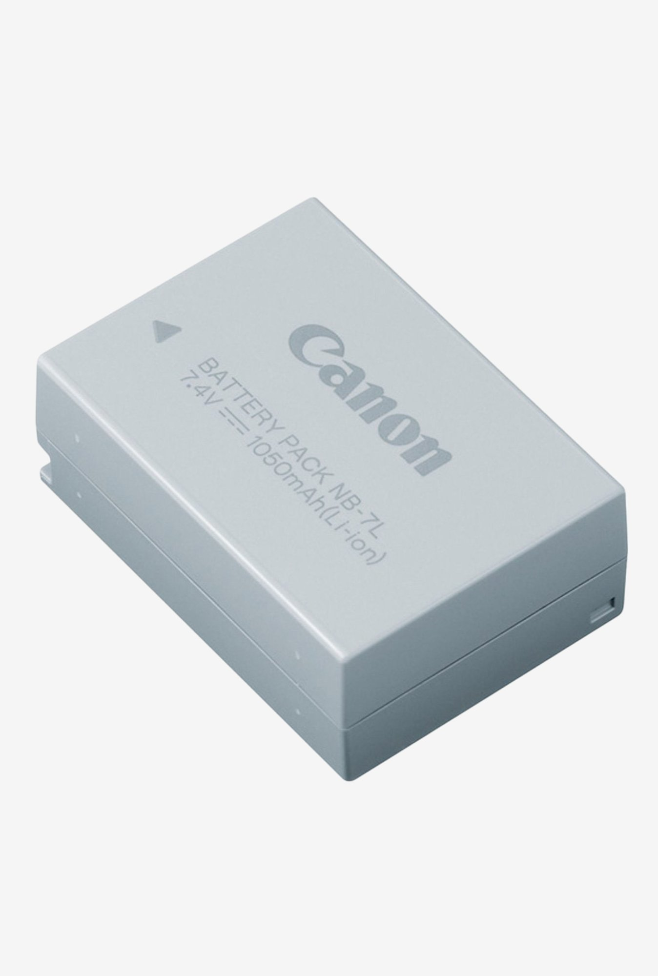 Canon Lithium-Ion NB-7L Battery White