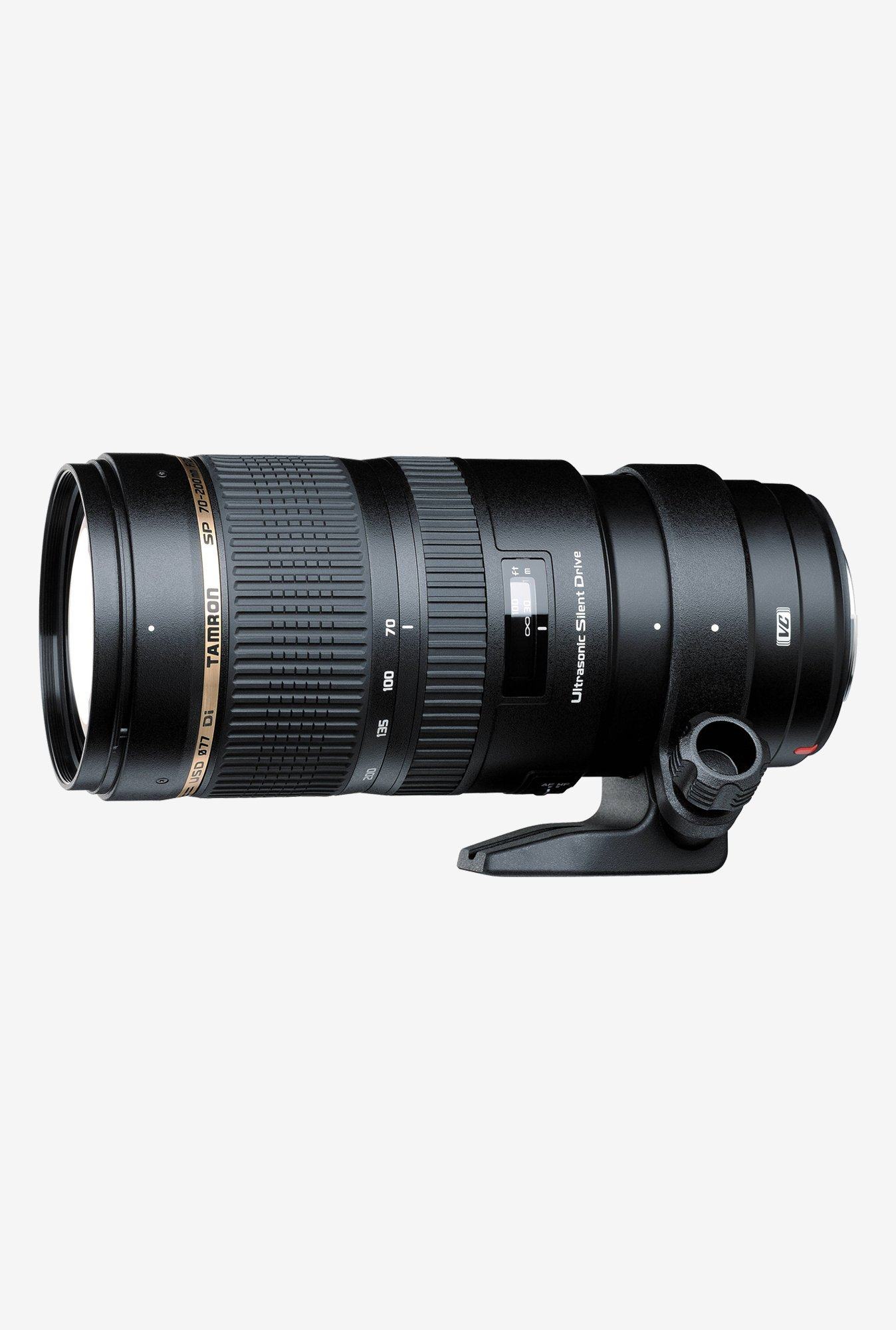 Tamron SP 70-200mm f/2.8 Di VC USD Lens for Nikon DSLR