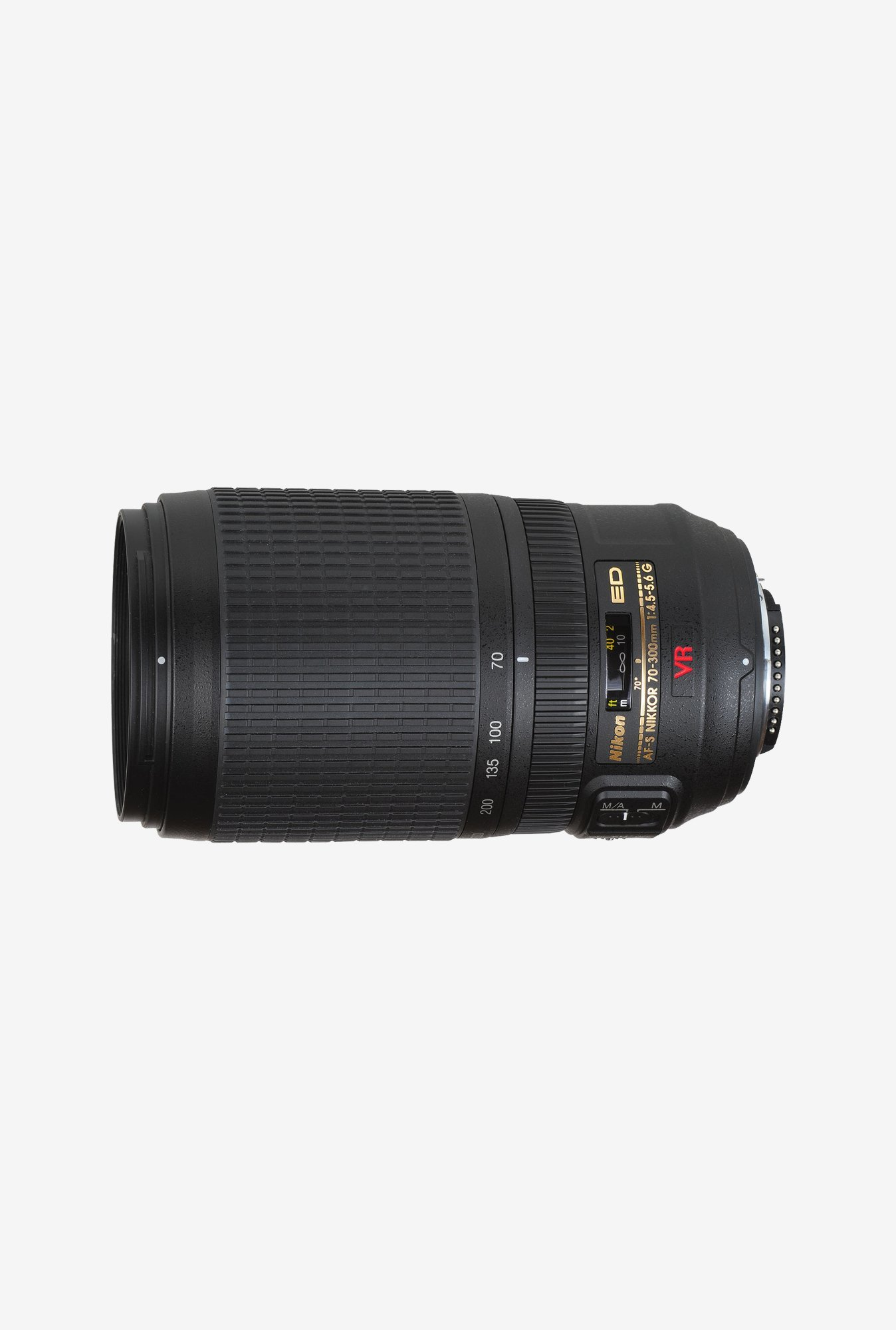 Nikon AF-S VR Zoom 70-300mm f4.5-5.6 G IF-ED Lens