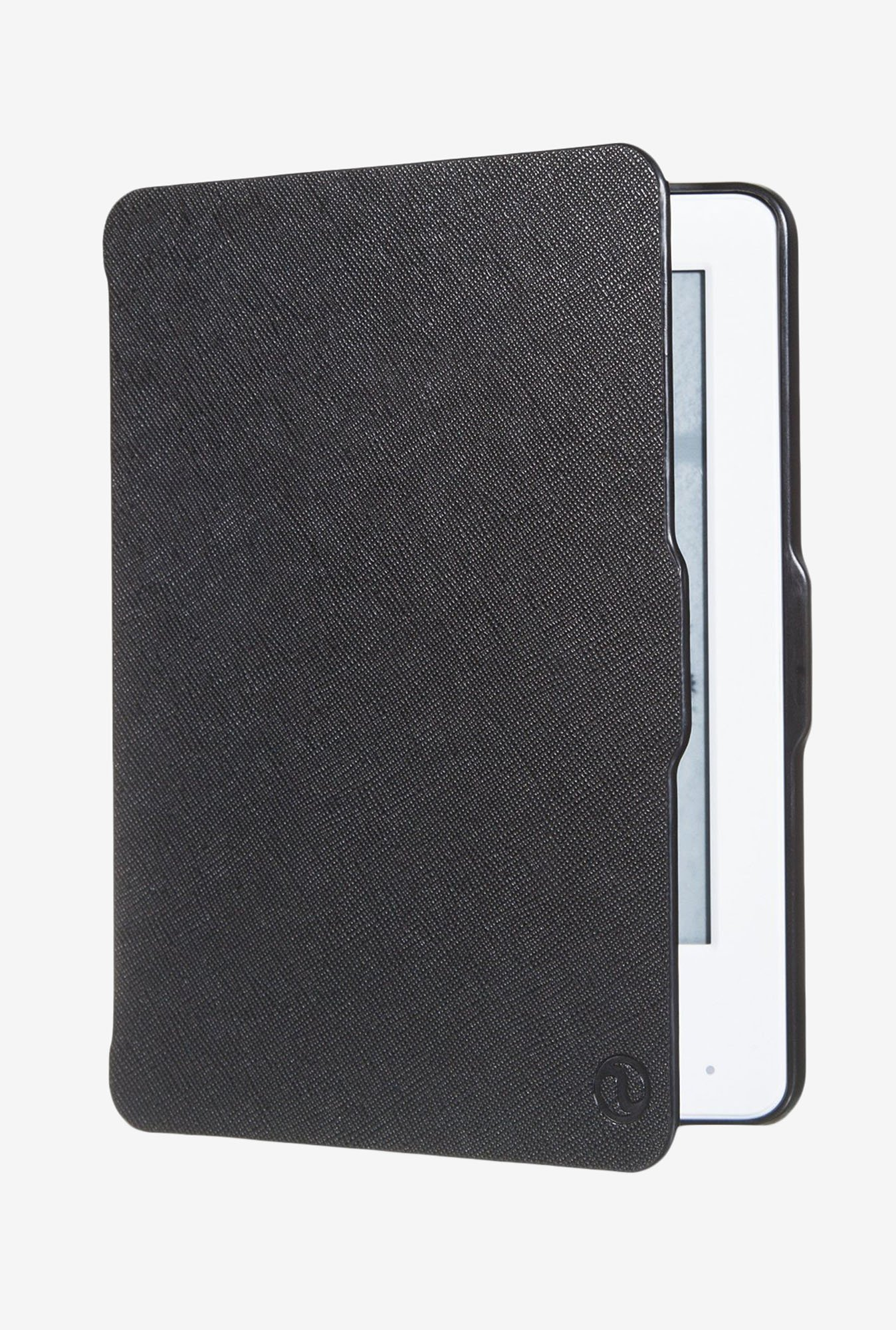 NuPro Slim Fitted Cover for Kindle (7th Generation) - Black