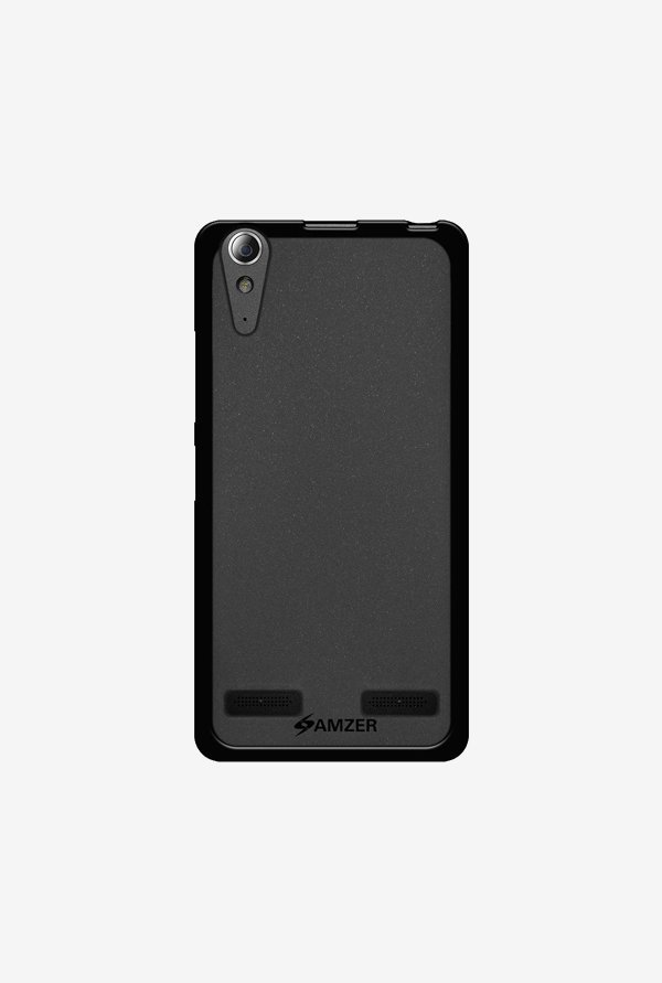Amzer Pudding TPU Case Black for Lenovo A6000