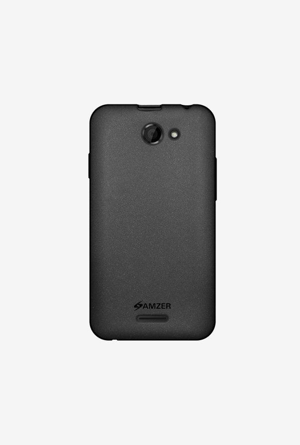 Amzer Pudding TPU Case Black for HTC Desire 516