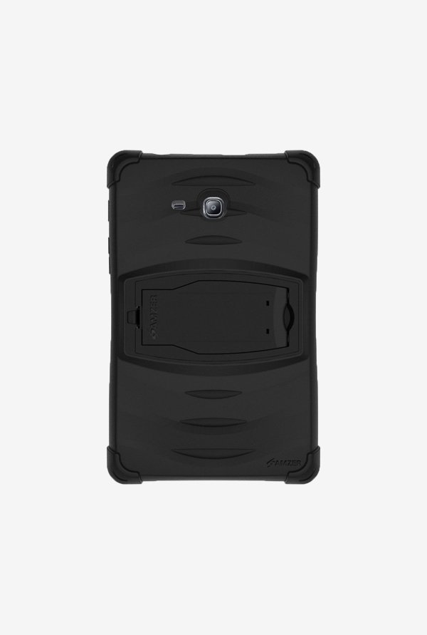 Amzer TUFFEN Case Black for Samsung Tab 3V