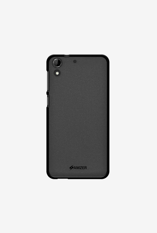 Amzer Pudding TPU Case Black for HTC Desire 728