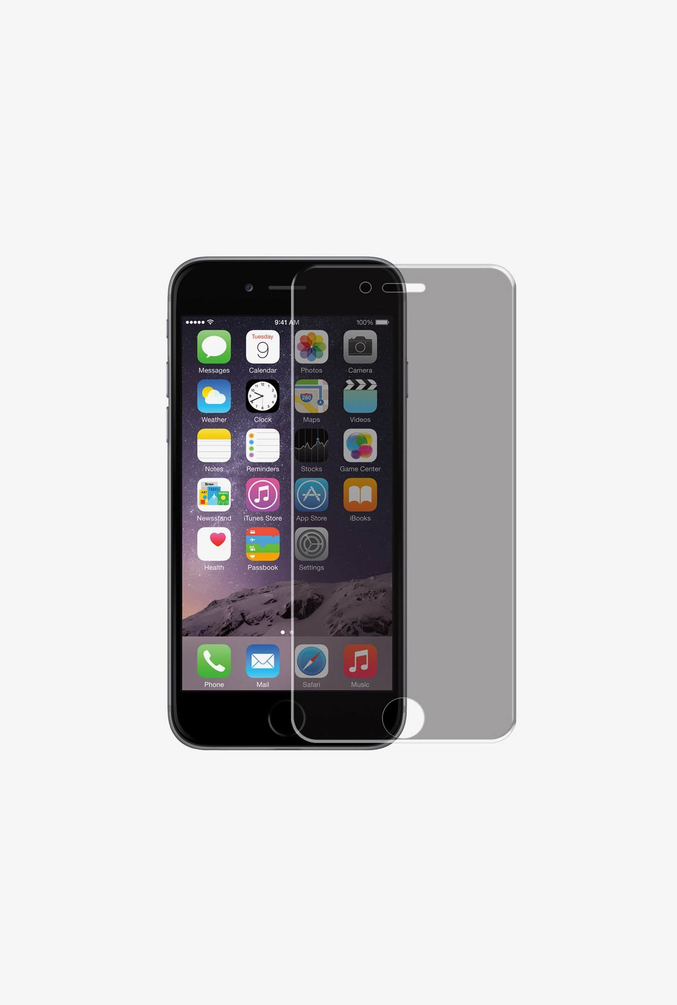 Amzer Kristal Privacy Tempered Glass for iPhone 6