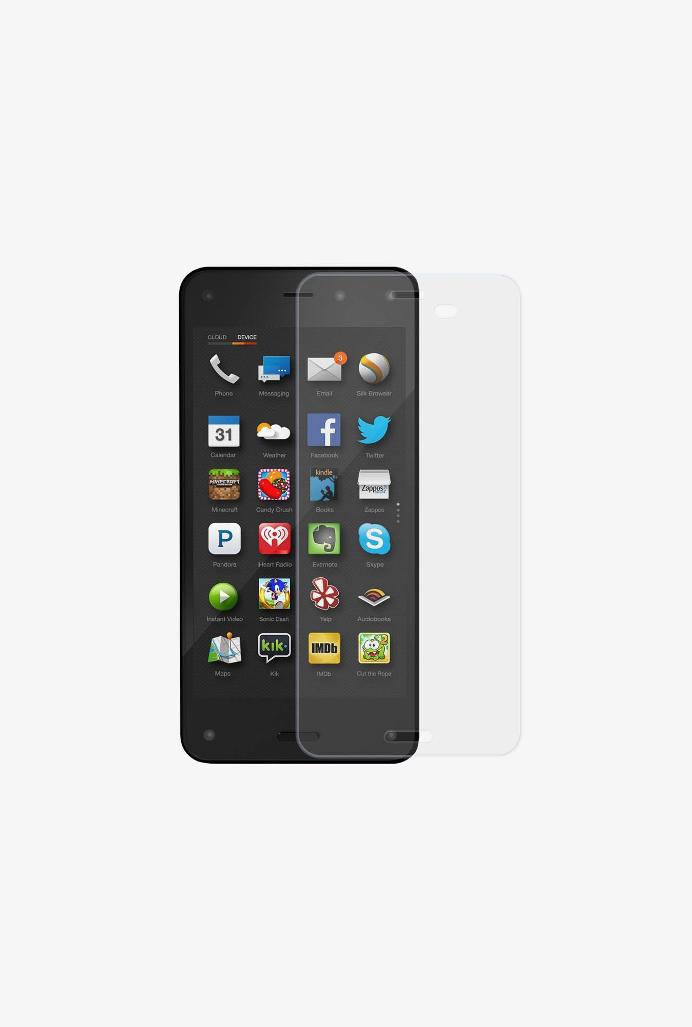 Amzer Kristal Tempered Glass for Amazon Fire Phone