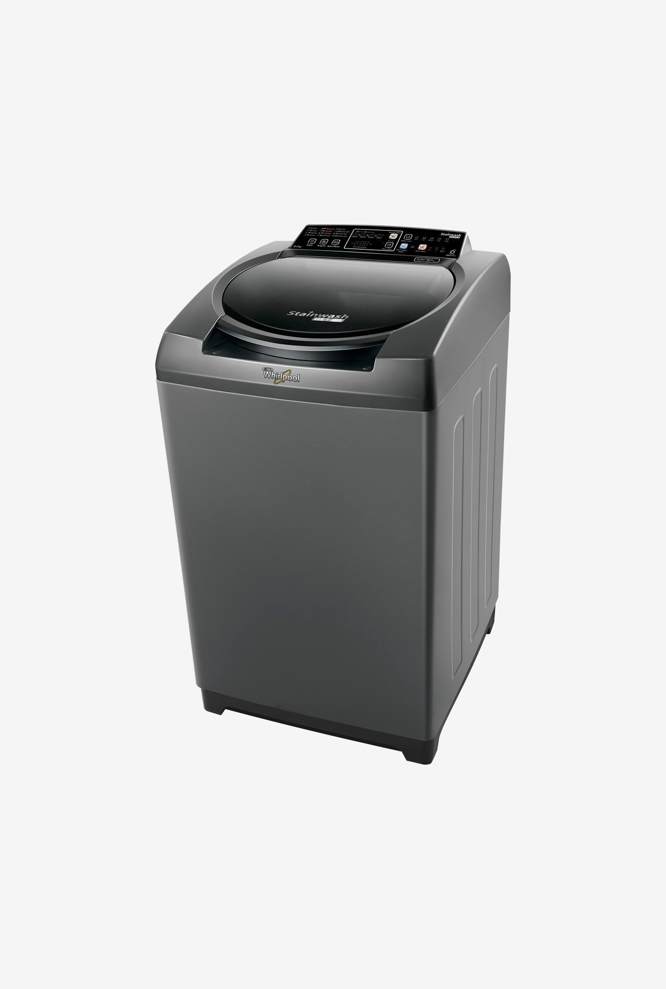 Whirlpool Stainwash Ultra UL62H 6.2 Kg Washing Machine Grey
