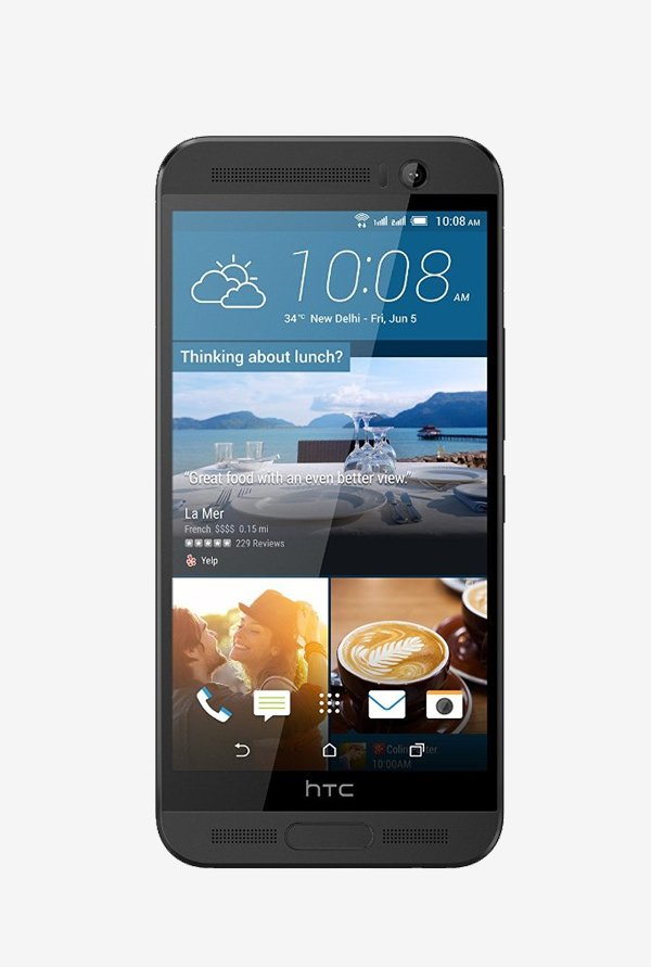 HTC One Me 32 GB Meteor Grey