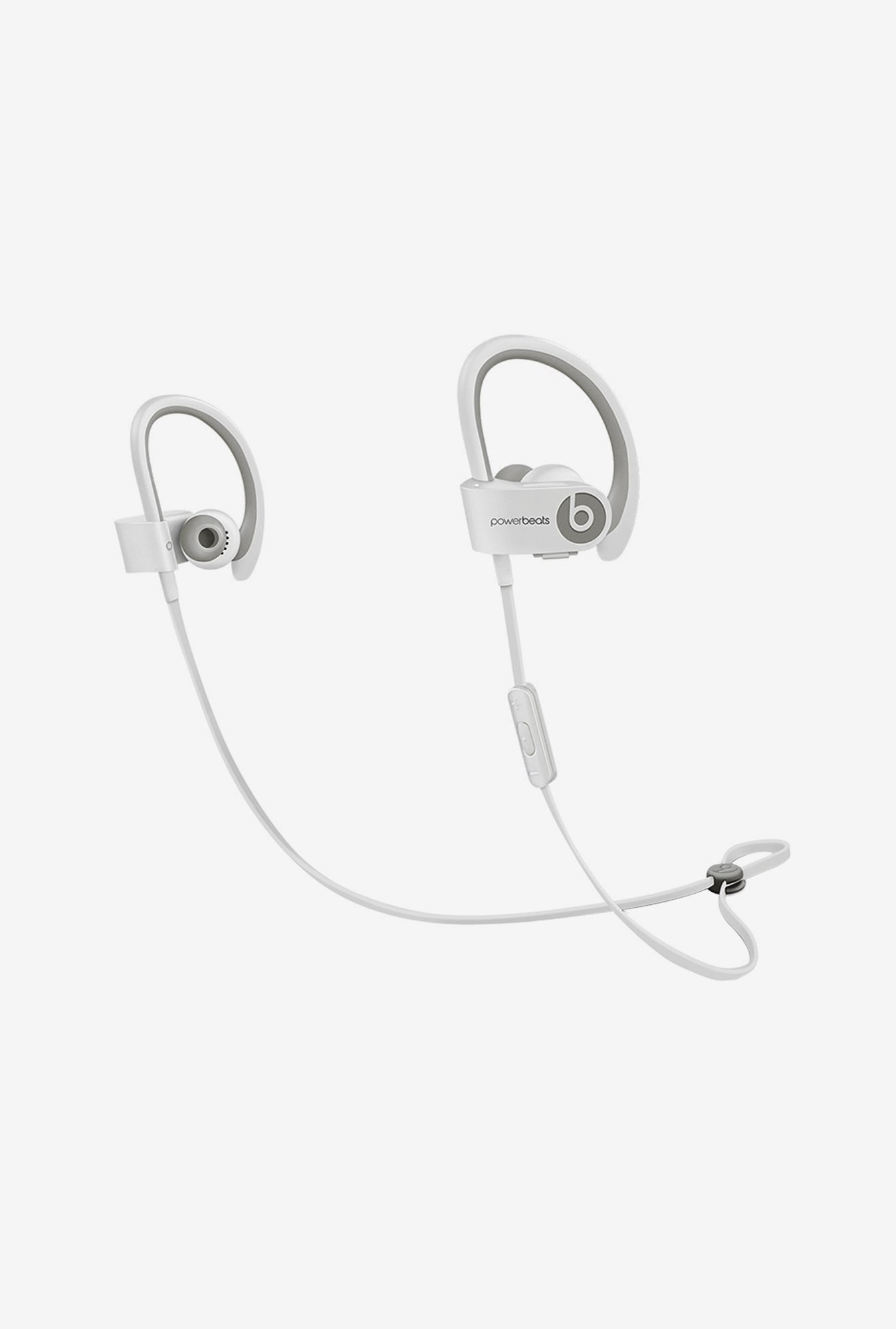 Beats by Dr.Dre PowerBeats2 MHBG2ZM/A In Ear Headphone White