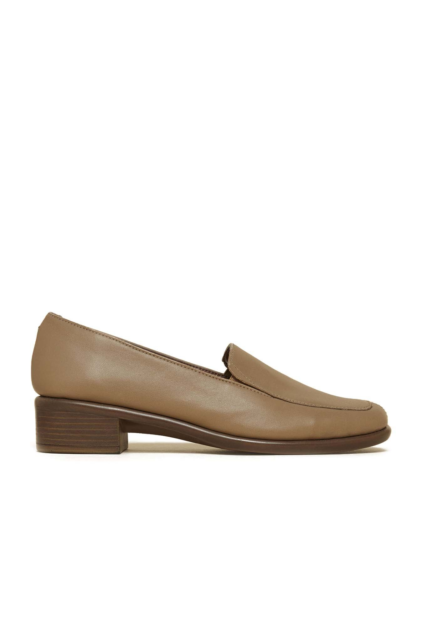 Aerosoles Classic Brown Shoes