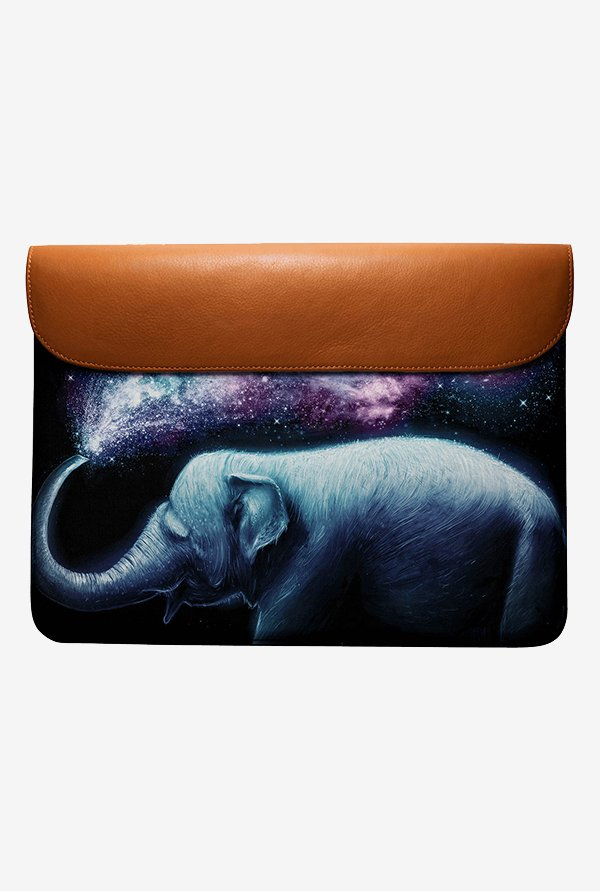 DailyObjects Elephant Splash MacBook Pro 15 Envelope Sleeve