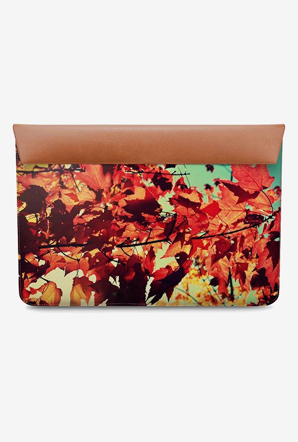 DailyObjects Maple Autumn MacBook Air 13 Envelope Sleeve