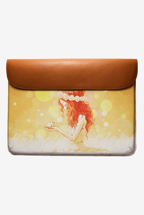 DailyObjects August Dreams MacBook Pro 13 Envelope Sleeve