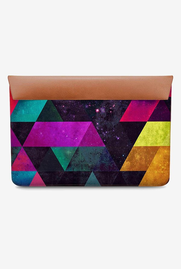 DailyObjects Ayyty Xtyl Hrxtl MacBook Air 13 Envelope Sleeve