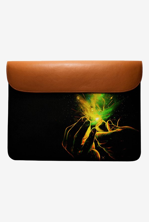 DailyObjects Light It Up MacBook Pro 13 Envelope Sleeve