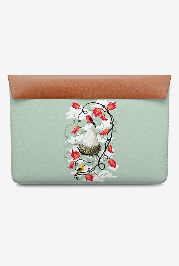 DailyObjects Egg In The Nest MacBook Pro 13 Envelope Sleeve