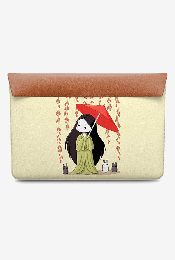 DailyObjects Little Friends MacBook Pro 15 Envelope Sleeve