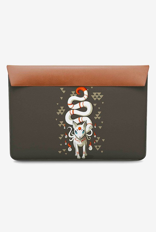 DailyObjects Long Tail Fox MacBook Pro 13 Envelope Sleeve