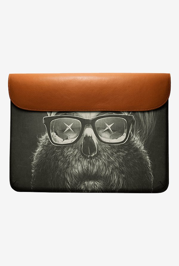 DailyObjects Nerd Star MacBook Pro 15 Envelope Sleeve