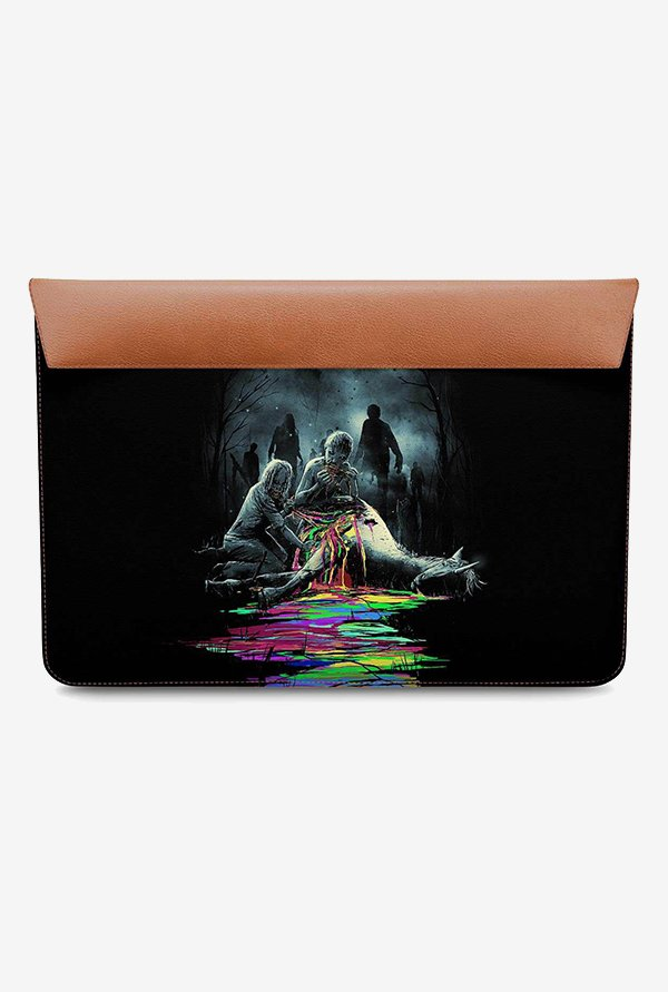 DailyObjects Midnight Snack MacBook Pro 15 Envelope Sleeve
