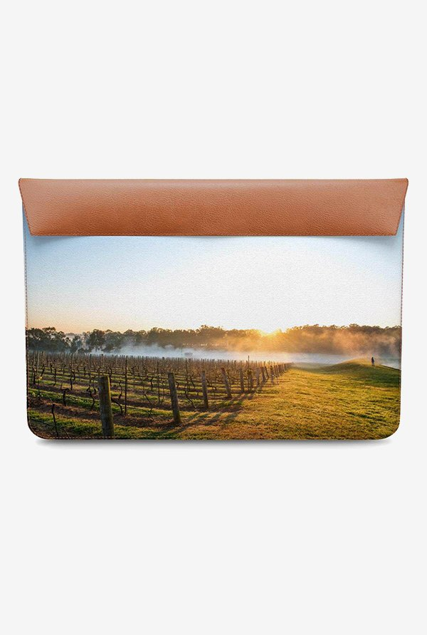 DailyObjects Misty Morning MacBook Pro 13 Envelope Sleeve