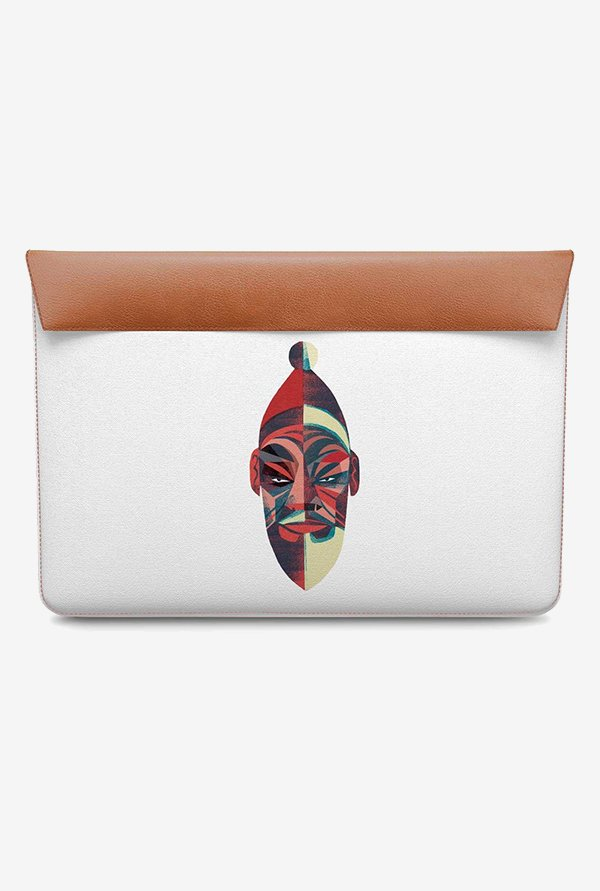 DailyObjects Nonplussed Inuit MacBook Air 13 Envelope Sleeve