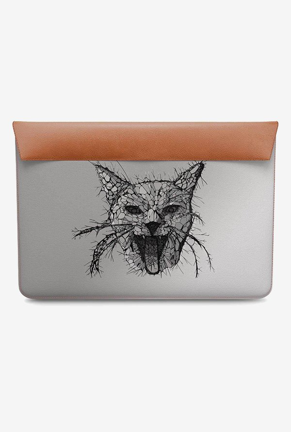 DailyObjects Mosaic Cat MacBook Pro 15 Envelope Sleeve