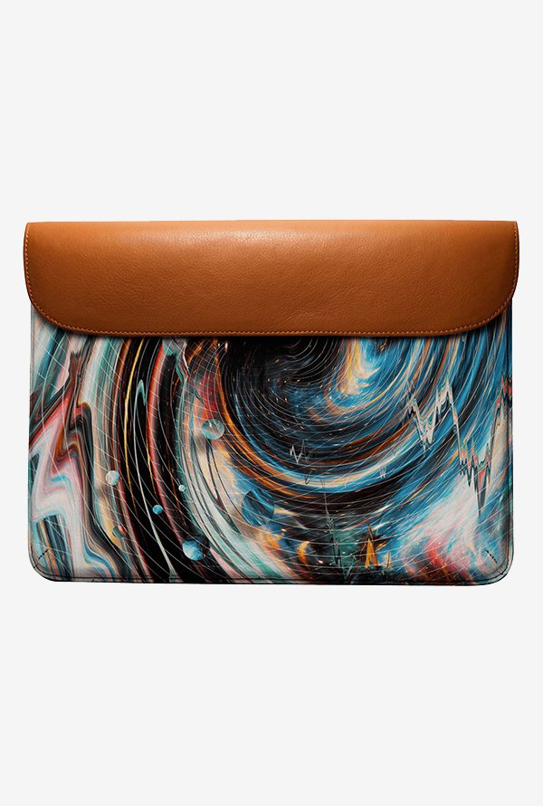 DailyObjects Pipe Dream MacBook Pro 15 Envelope Sleeve