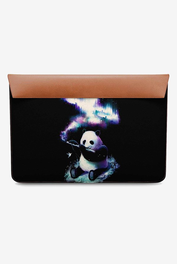 DailyObjects Panda Flute MacBook Pro 15 Envelope Sleeve