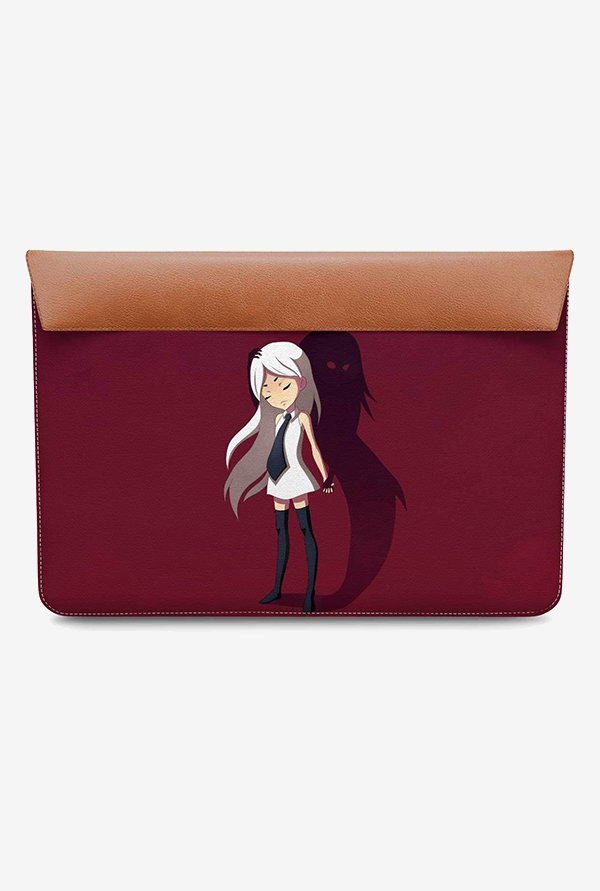 DailyObjects Shadow Stories MacBook Pro 15 Envelope Sleeve
