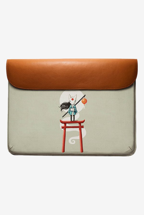 DailyObjects Shaolin Torii MacBook Air 13 Envelope Sleeve
