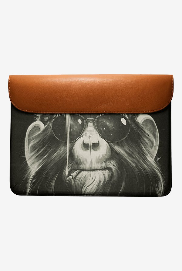 DailyObjects Smoke Em MacBook Pro 15 Envelope Sleeve