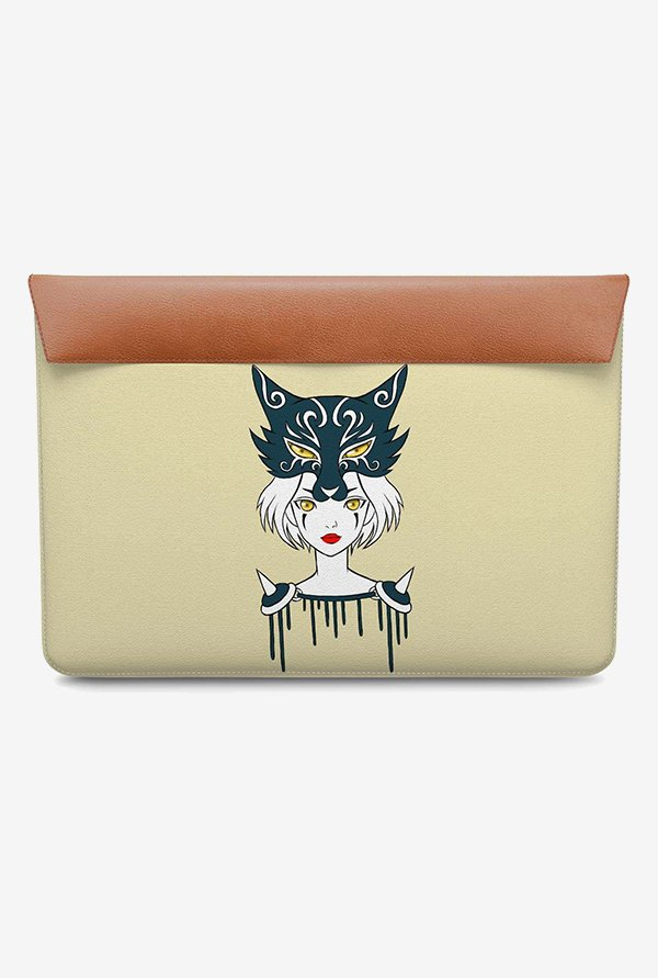 DailyObjects Wolf Tribe MacBook Pro 13 Envelope Sleeve