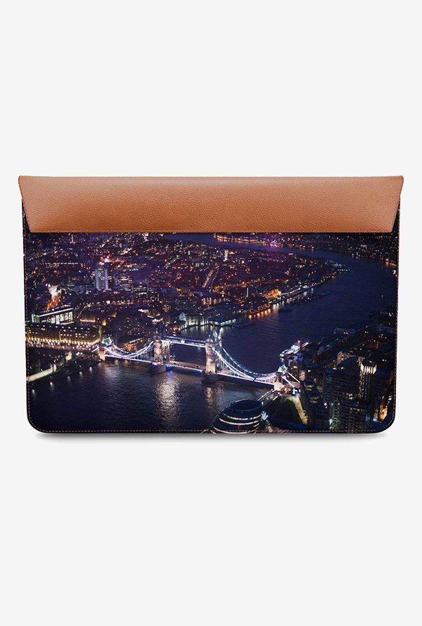 DailyObjects Thames by Night MacBook Pro 15 Envelope Sleeve