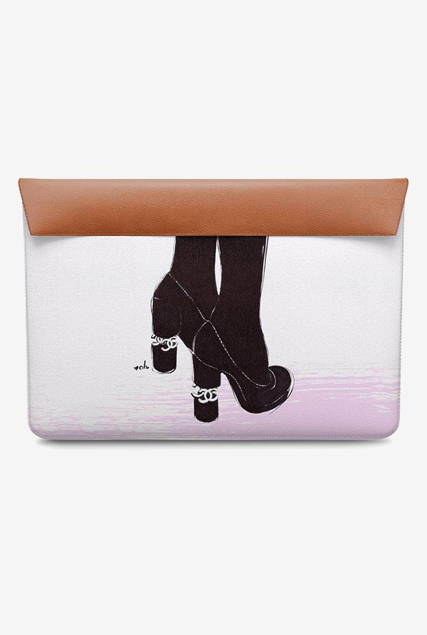 DailyObjects The First Date MacBook Pro 15 Envelope Sleeve